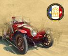 Ces véritables légendes, pionnières d'une longue tradition, seront mises en avant durant l'ensemble du week-end. Les mémoires VIVANTES de l'automobile !