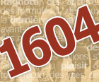 1604 voitures inscrites au dernier comptage !