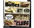 Des Bulles et des Clubs !