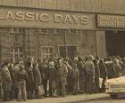 Les inscriptions pour l\'édition 2015  des Classic Days sont ouvertes ! Premiers arrivés, premiers servis !