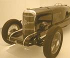Pour la 3e année de collaboration avec la Cité de l'Automobile, nous avons l'honneur d'accueillir la Panhard & Levassor 35CV de 1926, dite le