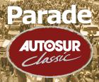 PARADE AUTOSUR CLASSIC