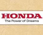 Venez retrouver l'équipe Honda France sur l'espace réceptif Honda pour un moment convivial avec des nouveautés en Première Française.