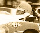 Sur la Matra Simca MS 670B, vainqueur des 24H du Mans 1973 ... Emotions pour ces retrouvailles au son du V12 !